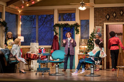 Steel Magnolias @ The Guthrie Theater; A
