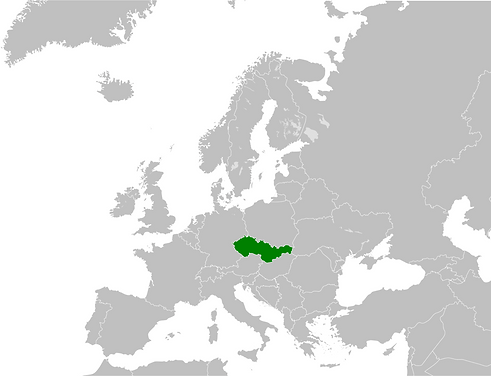 Location_Czech_and_Slovak_Federal_Republ