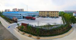 Factory Compound