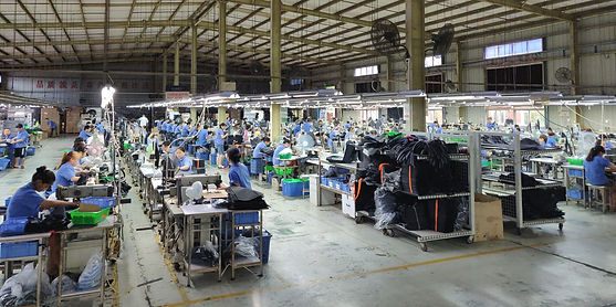 Bag Production Line