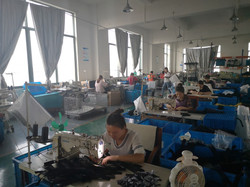 Sewing department 01