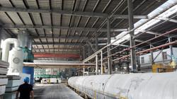 Factory Plant 01