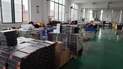 Manual Packing Department