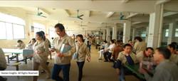 WXD Factory Visit -Tea Break