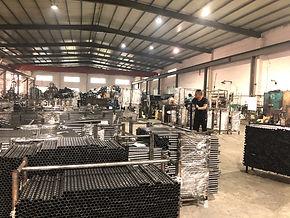 Shelf Production Line 02
