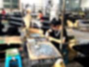 Hanger Produciton Line 04
