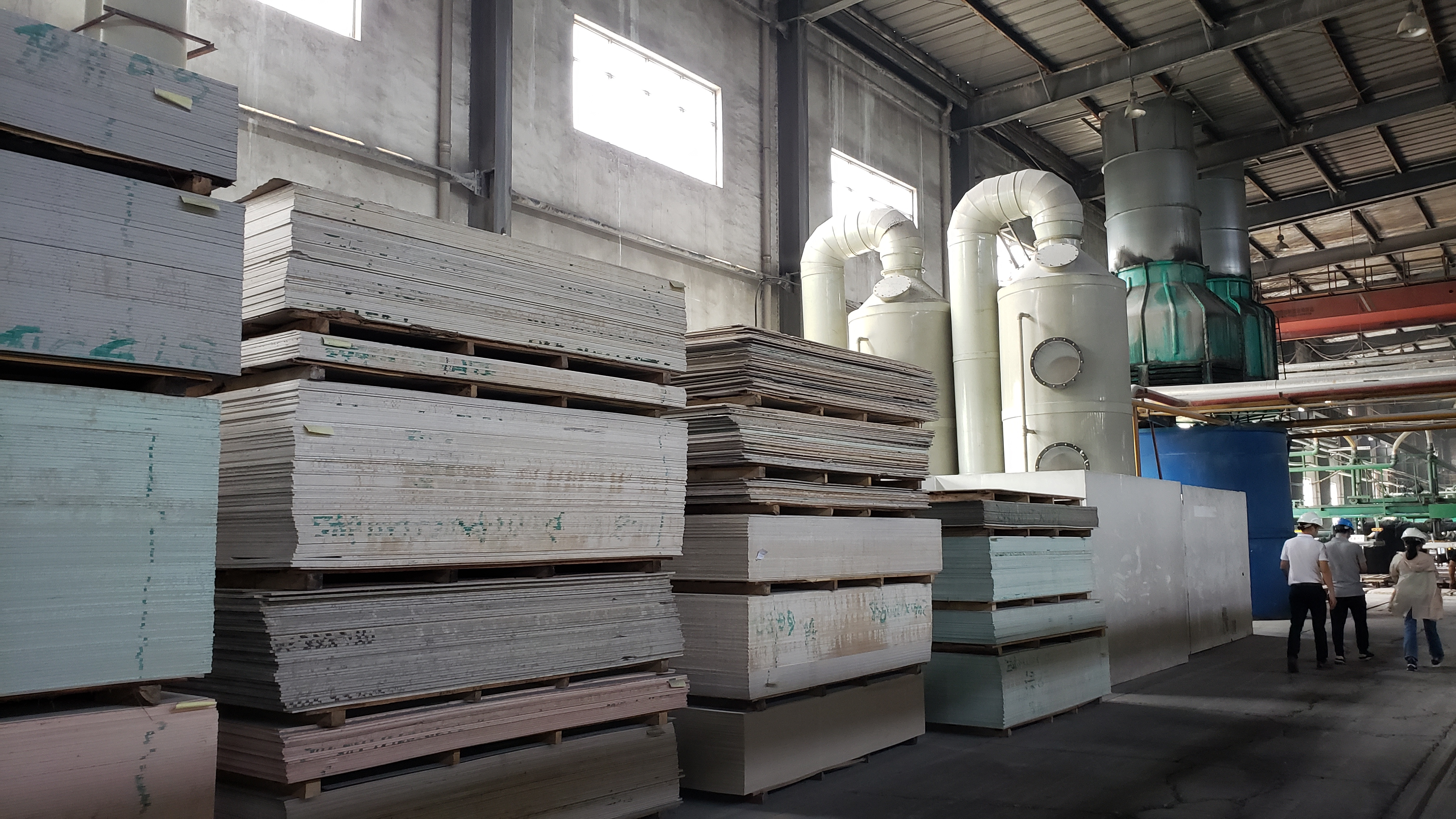 Factory Plant 03