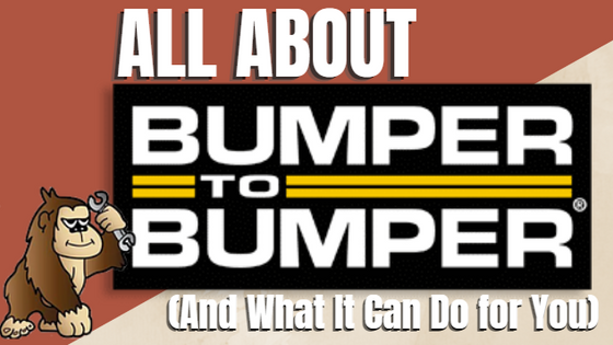 All About Bumper to Bumper Warranties (And What They Can Do for You)