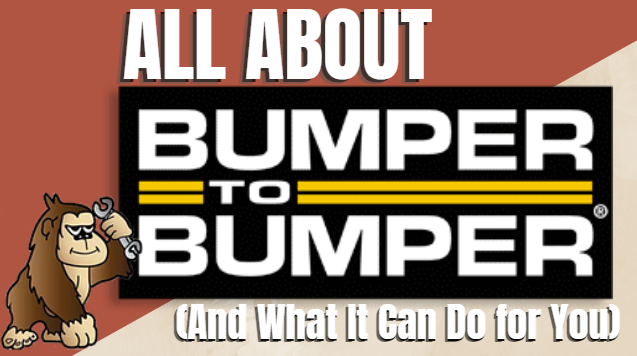 All About Bumper to Bumper