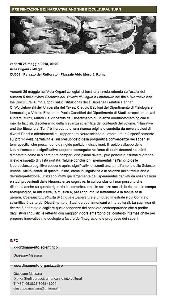 Info Sapienza [Presentazione numero 5).j