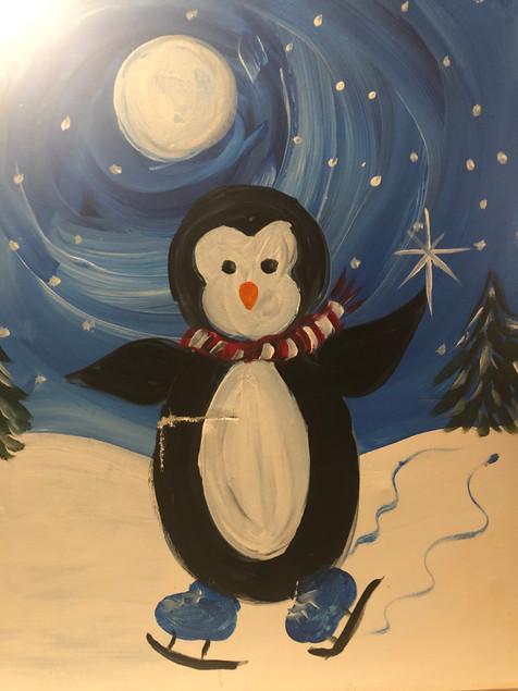 Penguin on skates.jpeg