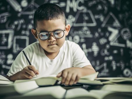 How outdoor activities help to prevent myopia in children