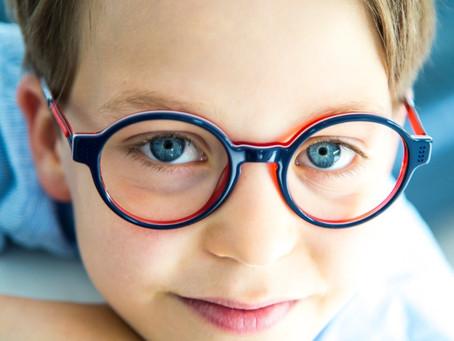 Eyelet provides the best eyewear solution to slow down myopia progression amongst children!