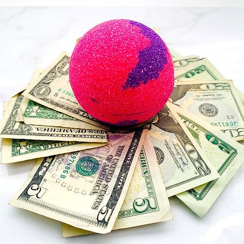 Money Bomb for Girls