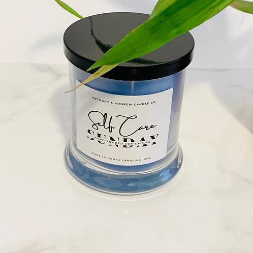 Self Care (self care candle)