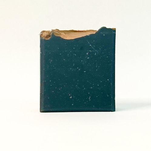 Black Gold Charcoal Soap