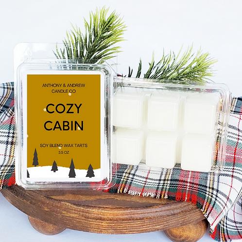 Cozy Cabin Wax Melts
