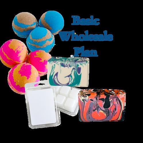 Basic Wholesale Plan
