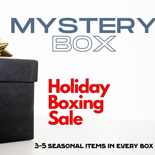 Seasonal Mystery Box