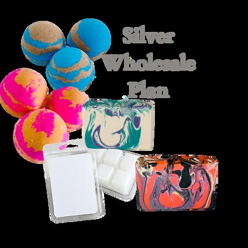 Silver Wholesale Plan