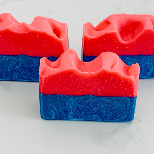 Cotton Candy Soap (W)