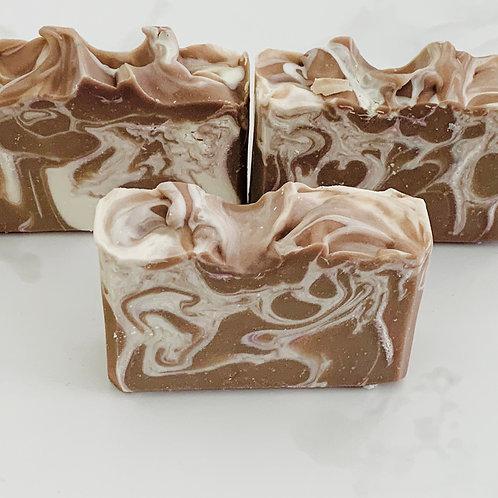Oak & Amber Soap