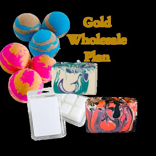 Gold Wholesale Plan