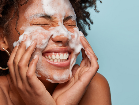 Ring the Alarm, Bleu Envy is dishing 7 crucial tips for flawless skin that you don't want to miss.