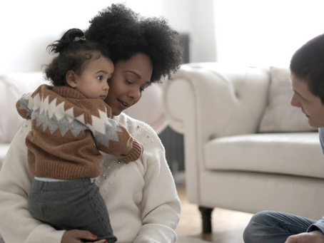 5 Self Care Tips for Busy Moms