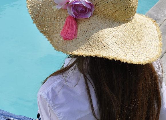 chapeau Camille