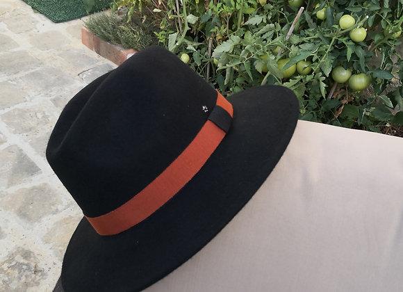 chapeau Homme noir