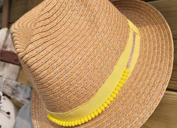 chapeau Elisa