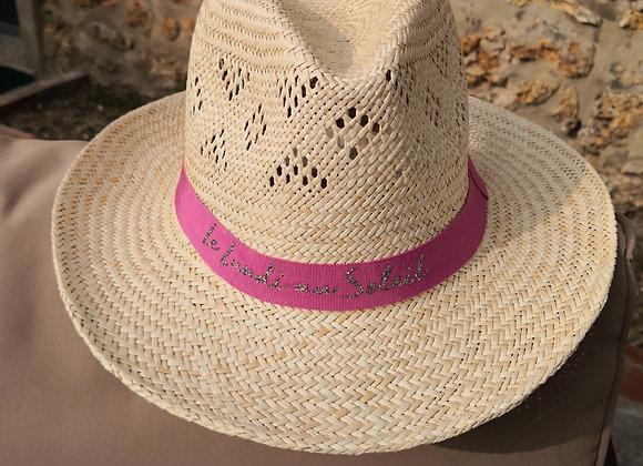 chapeau June