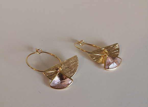 Boucles Coraly