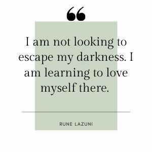 Embracing Me