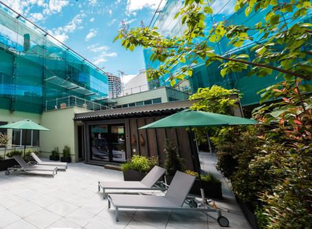 Elysium Spa: Dokonalá symbióza smart IoT technológií a relaxu