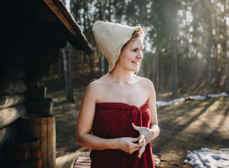 Ľudia v saune prichádzali na svet aj sa lúčili so životom. Aký majú sauny pre Fínov význam?