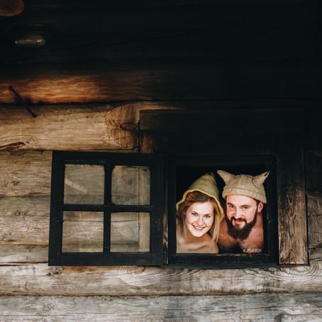 Na čo slúžia čiapky do sauny?