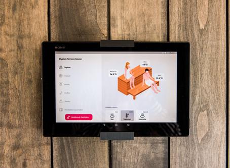 Ako v praxi funguje spojenie sauny a IoT technológií?