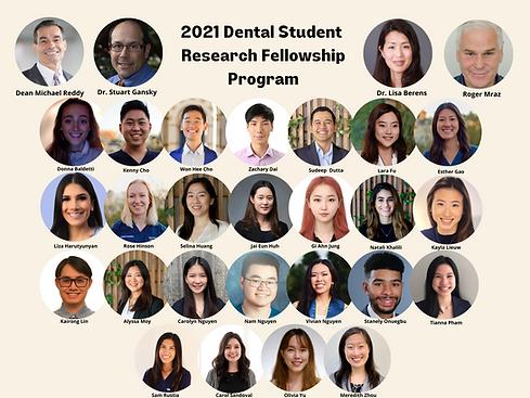 2021 Summer Research Fellows.png