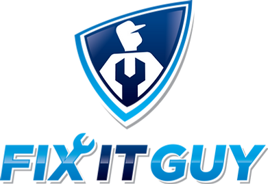 FIX IT GUY LOGO