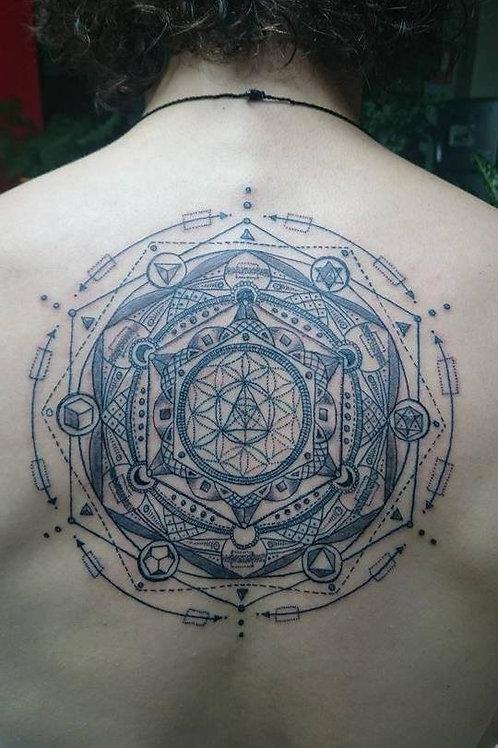 Tattoo Permit