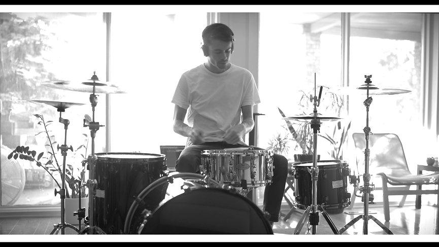 HAUNT ME - Counterparts   Drum Cover