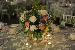 Dream Day Decor Centerpieces and Floral Arrangements