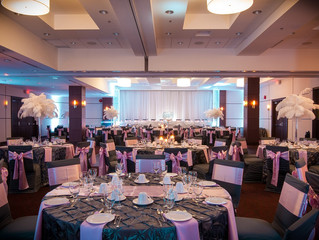 Venue Spotlight - Four Points by Sheraton