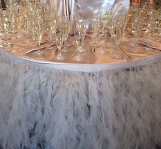 Dream Day Decor Chair Covers