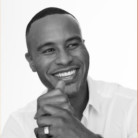 DeVon Franklin: Relationship Mistakes, Tips for Singles, & The Truth About Men