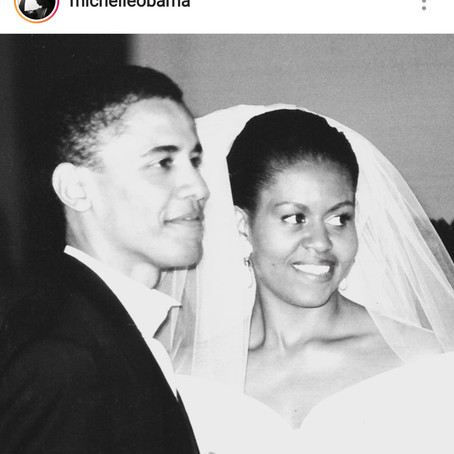 How Focusing on Your Purpose Guarantees You'll Find The One | Barack and Michelle