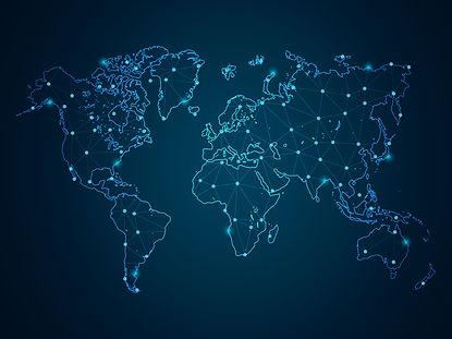 Gaichu Global Coverage