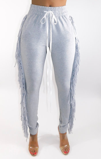 Unisex Mynced Sweatpants